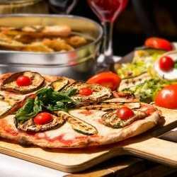 Restaurantes italianos Mallorca