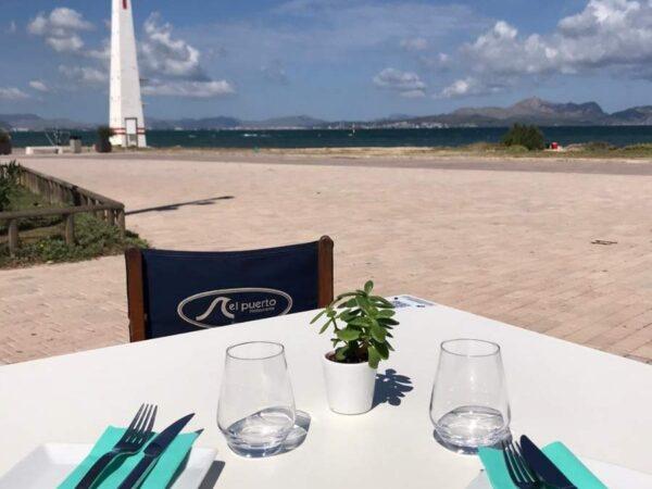 Restaurante El Puerto de Can Picafort