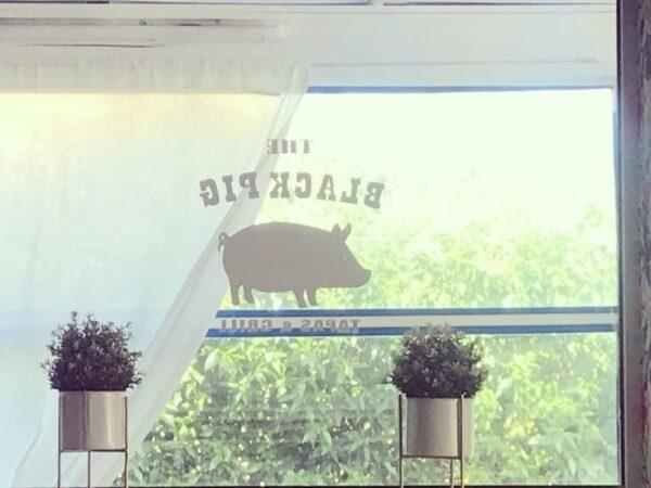 The Black Pig Mallorca Alcudia