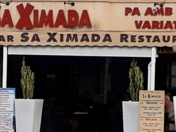Restaurante Sa Ximada
